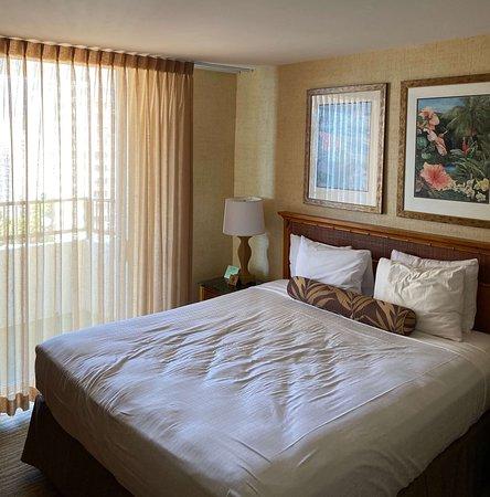 1 Bedroom Penthouse Suite