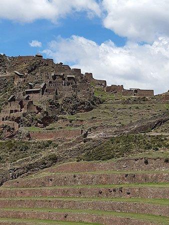 Vale Sagrado do Incas