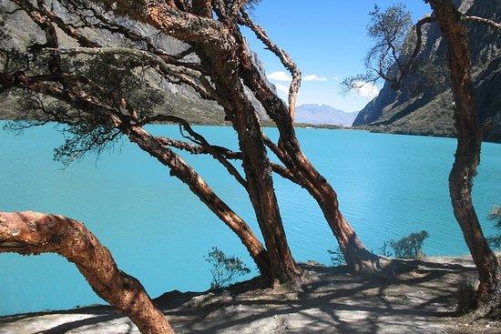Ganztägige Llanganuco Lakes...