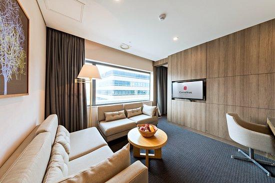 Center Mark Hotel Seoul