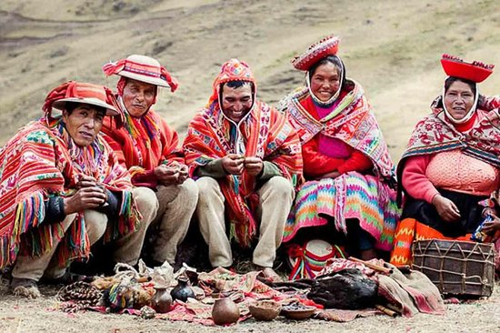 Cultura Viva Peru