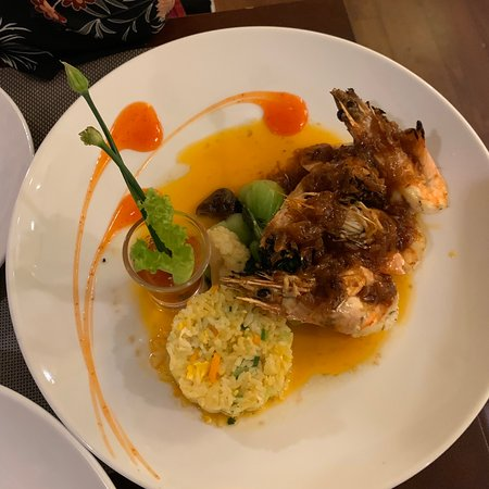 Ảnh về Orchid Restaurant & Cooking Class