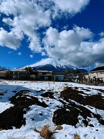 Lake Yamanaka (Yamanakako-mura) - 2020 All You Need to ...