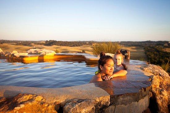 Mornington Peninsula Coastal Walk & Hot Springs Day Tour