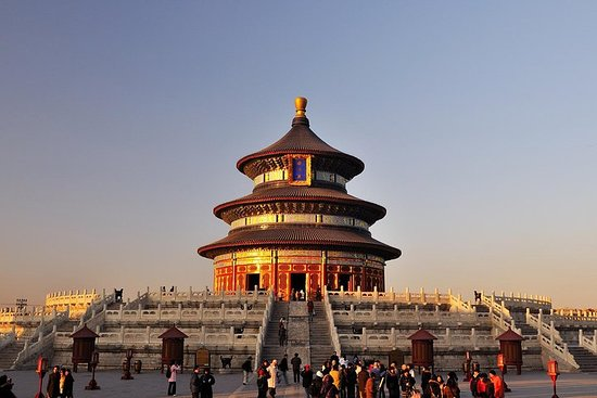 Temple of Heaven Tickets Booking