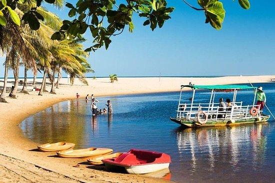 Santo Antonio Beach, Imbassai and Itacimirim - leaving Salvador