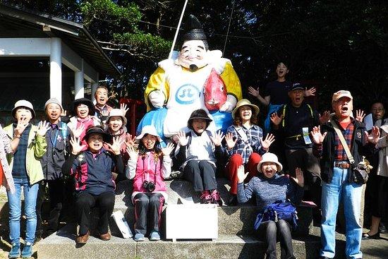 Hamajima Alleyway Tour