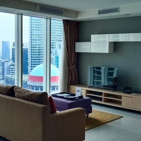 Great room....more than my expectation. So clean and big.