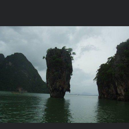 James Bond Island Ao Phang Nga National Park 2020 All