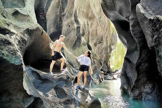 Ubud: Canyon Escondido - Parque...