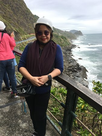 Cingshui Cliffs exude clarity