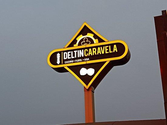 Deltin Caravela