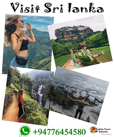 Sri Lanka: Visit in srilanka. Taxi service and hotel booking. Tours guide & much more activity. WhatsApp +94 776454580