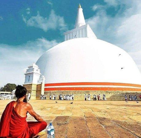Sri Lanka Car tours -Sightseeing