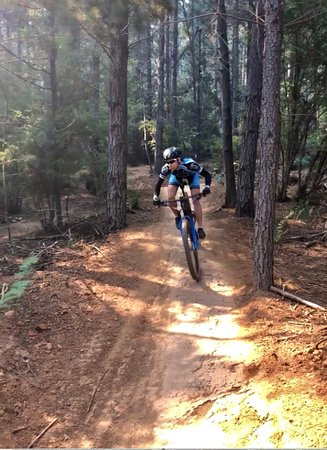 Bright Mountain Bike Guiding and Instructing