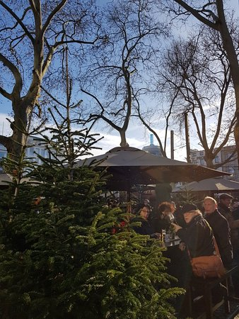 Angel Christmas Market