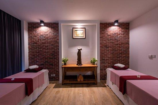 Spa's Room