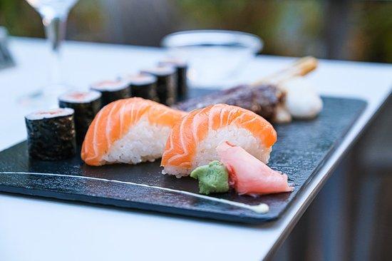 Easy Sushi - Restaurant japonais - sushi - - Ollioules- Toulon - Sud - cuisine japonaise