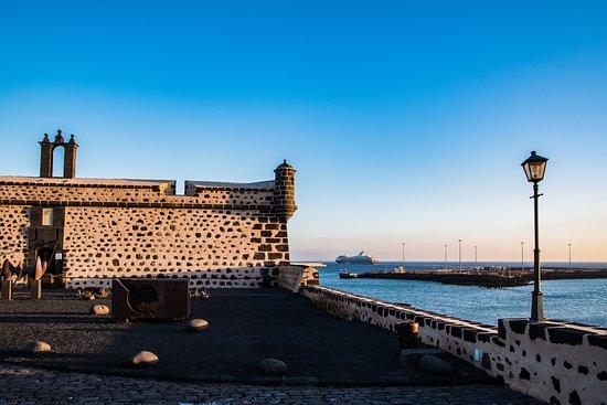 imagen Castillo de San Jose (M. Internacional de Arte Contemporaneo) en Arrecife