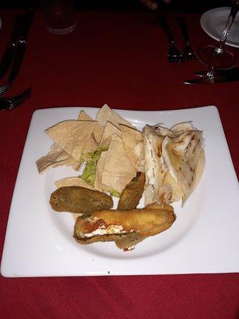 Seadust Cancun Family Resort: FOOD
