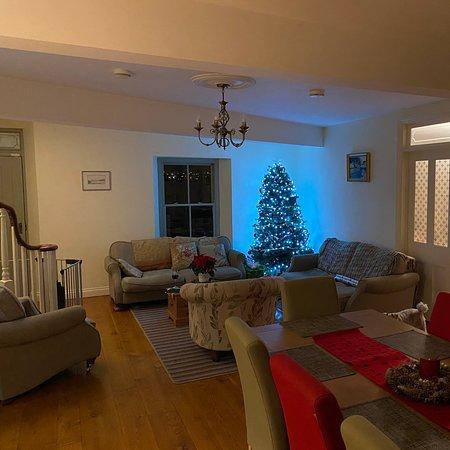 Rose House Burton Christmas 2019