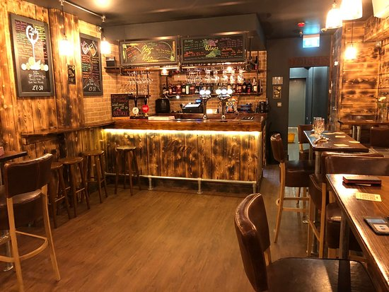 The Bolthole Micropub