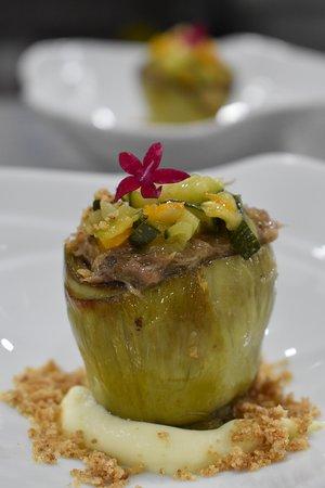 imagen Restaurante Azafrán en Villarrobledo