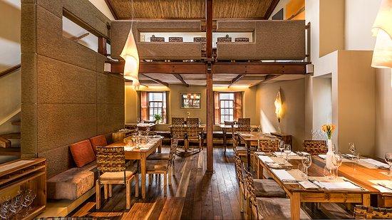 The 10 Best Romantic Restaurants In Cape Town Central Tripadvisor