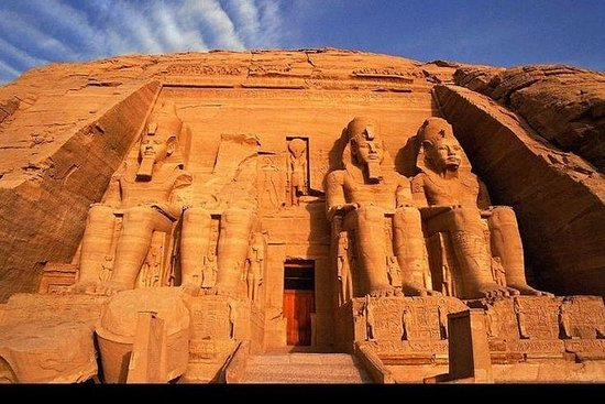 Фотография Cheapest tour to Visit ABU SIMBEL temple by bus from Aswan