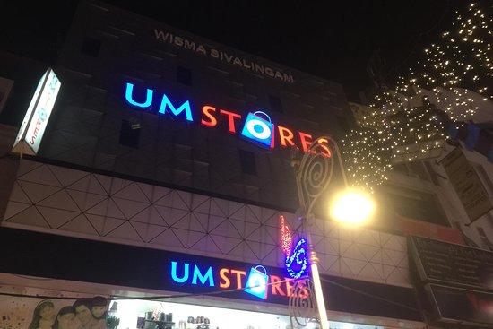 UM Stores