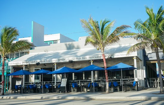 Welcome to Spazio on Fort Lauderdale Beach
