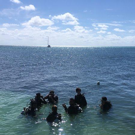 Best Dive School