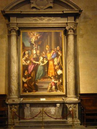 Lucca, Italy: Cattedrale di San Martino