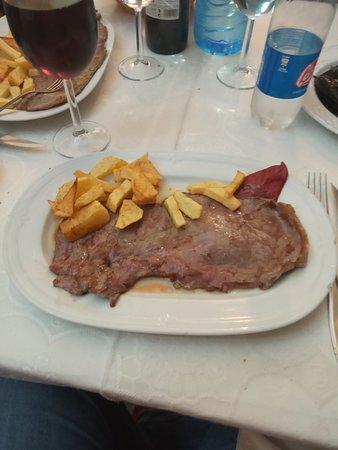 imagen Restaurante Bidebieta en Meñaka