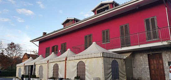 Ferrere, Italien: Vi aspettiamo per farvi gustare le migliori specialità Piemontesi realizzate con tutta la nostra passione