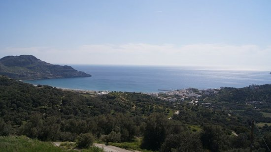 Mirthios, Greece: Breathtaking view! All year long...