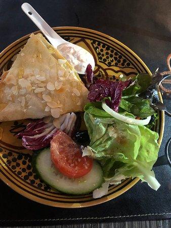 Fleurs D Oranger Jurbise Menu Prices Restaurant Reviews