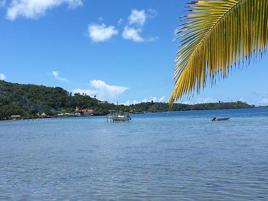 Bora Bora, Polinesia Francesa: Bora-Bora Archipel de la Société, Polynésie française
