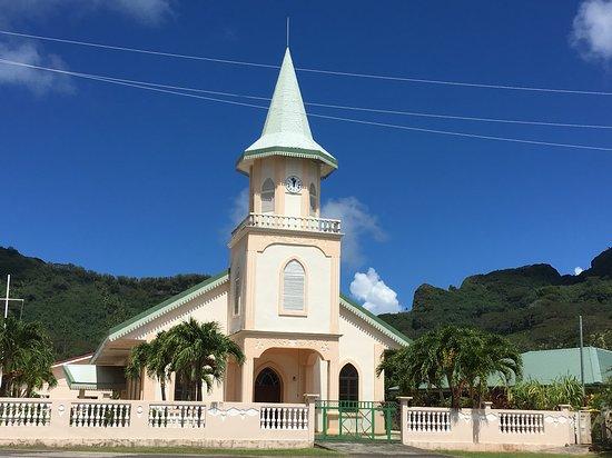 Bora Bora, Fransk Polynesien: Bora-Bora Archipel de la Société, Polynésie française