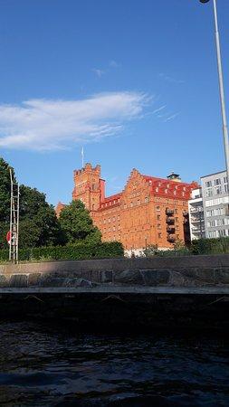 Excursão pelo Canal Histórico de Estocolmo: Under the Bridges of Stockholm