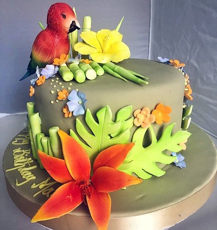 Get your cakes customized for any occasion