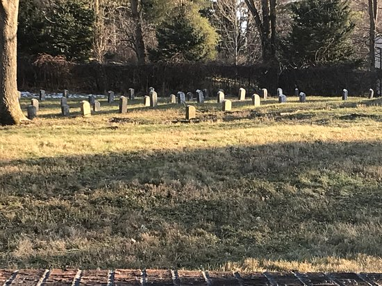 Ingham County Home Cemetery