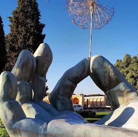 Isfahan Province, Iran: ❤️❤️❤️❤️