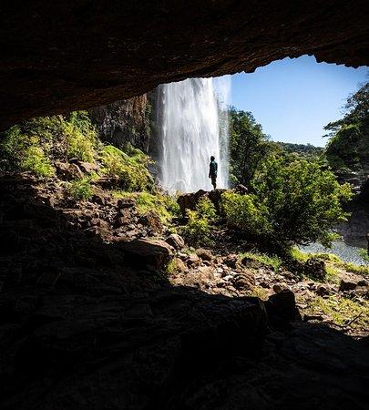 Soloy, Panama: Cueva del kiki
