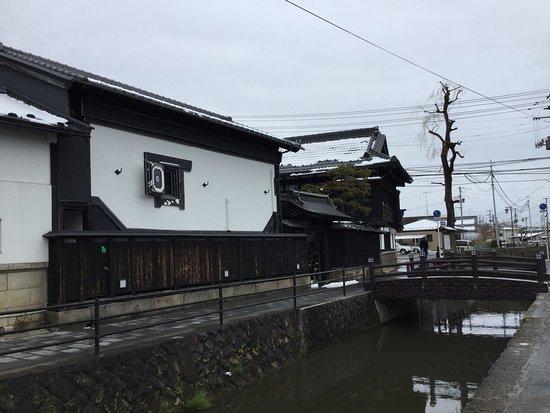 Odae Bridge
