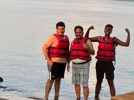 Swim Adventure Water Sports