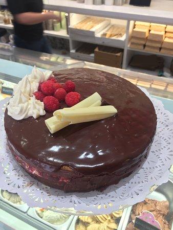 Te hacemos tu tarta sin gluten o vegana por encargo