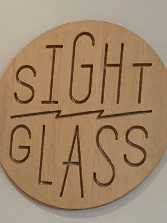Sightglass Coffee Shop at San Francisco Museum of Fine Arts