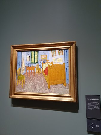 Skip the Line: Musee d'Orsay Reserved Access Ticket: Van Gogh