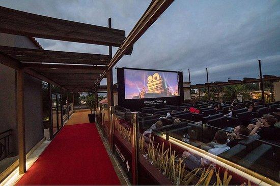 Saltafila: biglietto per il cinema al